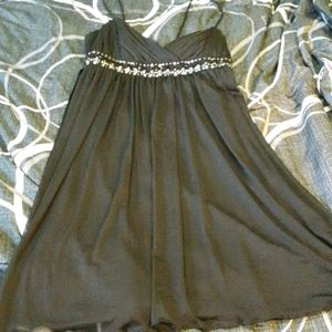 City Triangle dress